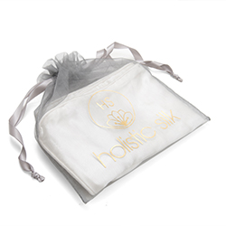 Silk Pillow Case Anti Ageing Silk Lusciously Smooth