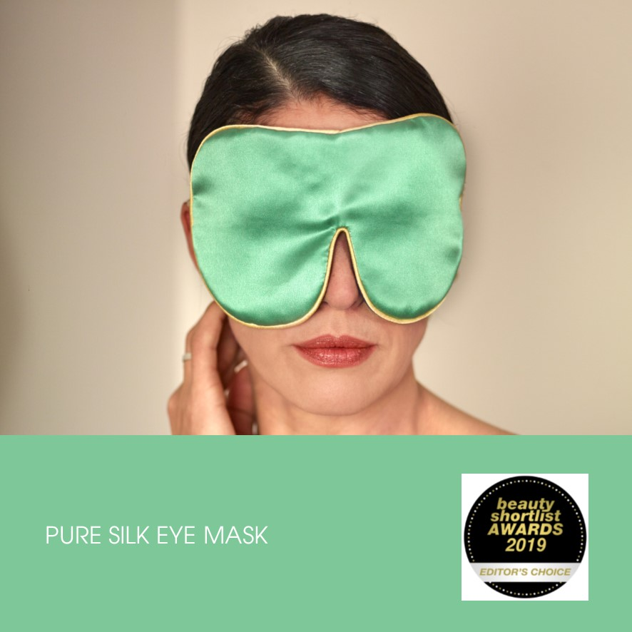 0302776f5 BEAUTIFUL LONG LASTING PRODUCTS PROVEN TO WORK · Pure Mulberry Silk  Lavender Eye Mask ...
