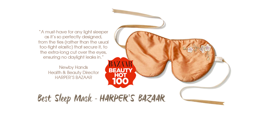 Harpers Bazaar Hot 100 winner